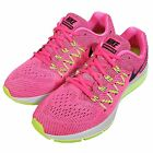 Wmns Nike Air Zoom Vomero 10 X Pink Green Womens Running Shoes 717441-603