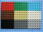 Lego Plate 4 x 6 (3032 - Choice of Colour & Quantity) Brand New