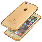 360 Dust-proof Shockproof Full Body Silicone Case Cover For Apple iPhone 5s 6s 7