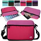 Universal 10 - 11.6 Inch Tablet Sleeve and Shoulder Bag Case Cover 2-in-1 NDS2-1