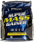 DYMATIZE NUTRITION Super Mass Gainer 12 lbs Pick Flavor FREE SHIPPING