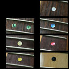 "1/4""(6.35mm) Dots Fret Markers Inlay Sticker Decals For Guitar 20pcs in a pack"