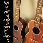 Tree of Life (Woody) For UKULELE Fretboard Markers Inlay Sticker Decal