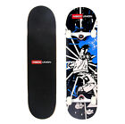"Professional  31"" x 8"" Adult Skateboard Complete PU Wheels Maple Deck ABEC-7 NEW"