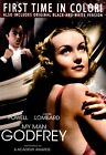 NEW DVD // CLASSIC - My Man Godfrey - William Powell, Carole Lombard, Alice Brad
