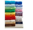 Внешний вид - RALPH LAUREN Home Wescott Bath, Hand and Washcloth Towels Multi-Colors Cotton