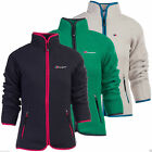 Berghaus Women's Roseg Asia Full Zip Fleece Outdoors Activewear Jacket 3 Colours