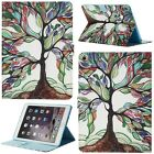 Smart Magnetic Flip Leather Wallet Stand Case Cover For iPad Mini 1 2 3/Pro 9.7""