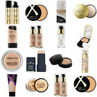 Max Factor Bronzing Powder Face Foundation  Choose Any Type & Shade