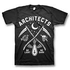 ARCHITECTS - No Light - T SHIRT S-2XL Brand New Official Kings Road Merchandise  image