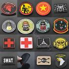 Backpack Patch 3D PVC Rubber Tactical Morale Combat Badge 1PCs