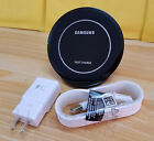 Genuine Stand Charge Qi Wireless Fast charger For Samsung S6 Plus S7/Edge Note 5