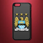 Premier league club Manchester city case cover for Apple iPhone, Samsung, HTC.