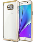 GOOSPERY® Slim Jelly TPU Case + Screen Protector for Samsung Galaxy Note 5 / 4