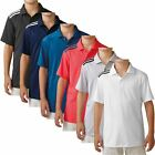 SALE!! 2016 Junior Adidas Climacool® 3-Stripes Kids Performance Golf Polo Shirt