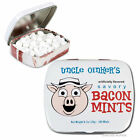 Bacon gear - Toothpaste - Lollipop - Mints - Candy - Frosting - Neclace - Floss