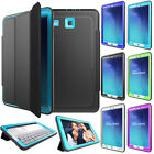 """For Samsung Galaxy Tab E 9.6"""" T560 Tablet Case Shockproof Protective Hard Cover"""