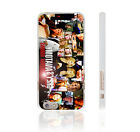 Arizona Robbins Grey's Anatomy inspired Style Hard Case Cover for iPhone