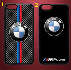 BMW car logo case cover for Apple iPhone, Samsung, HTC.
