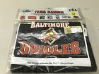 BRAND NEW BALTIMORE ORIOLES 3 X 5 FLAG WITH GROMMETS FREE SHIPPING on Ebay