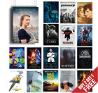 BEST MOVIES OF 2015 A3 / A4 Size POSTER OPTIONS Home Wall Decor Glossy Art Print £3.99 GBP