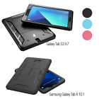 POETIC Rugged Case w/ Built-In Screen Protector For Samsung Galaxy Tab A 10.1