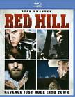 Red Hill (Blu-ray Disc, 2011) New Sealed (B66P36)