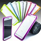 Shock Proof Case Silicone Cover Gel Bumper with Screen Film for Samsung Galaxy