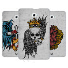 HEAD CASE DESIGNS TATTOO WINGS HARD BACK CASE FOR SAMSUNG TABLETS 1