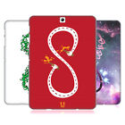 HEAD CASE DESIGNS INFINITY COLLECTION BACK CASE FOR SAMSUNG GALAXY TAB S2 9.7