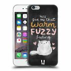 HEAD CASE DESIGNS MOONSTRUCK AND BEWILDERED SOFT GEL CASE FOR APPLE iPHONE 6 6S