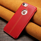 Luxury Englon Ultra thin Leather Back Case Cover For Apple iPhone 6 6S 7 PLUS