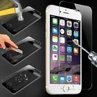 Wholesale Genuine Tempered Glass Films Screen Protectors For iPhone 6 6S 7 Plus