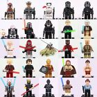 All Superheroes New Star Wars Rogue one Custom Lego Minifigures Fit Building Toy £1.48 GBP