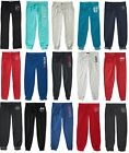 AERO Aeropostale Sweat Pants Gym Lounge Track Knit Jogger/Cinch/Cla S,M,L,XL,2XL