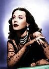 HEDY LAMARR (FILMSTAR LEGEND) PHOTO PRINT 17