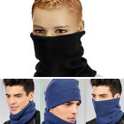 4in1 Sports Multifunction Thermal Scarfs Neck Warmer Face Mask Beanie Gbgtre