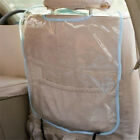 Car Auto Seat Back Protector Cover for Kids Kick Mat Mud Clean Accessory