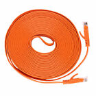 New Flat Ethernet Network Cable Patch Lead Rj45 For Smart TV/for PS4/for Xbox OE