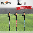 1 ANTISHOCK Aircraft 7050 Aluminum ANTISHOCK WALKING POLE TREKKING
