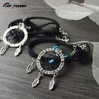 1Pc Popular Women Fashion Jewelry Dream Catcher Pendant Retro Chain Necklace