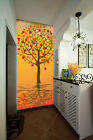 3d Painting Colorful Tree 31 Wallpaper Decal Decor Home Kids Nursery Mural  Home