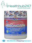 Mesomorph Original Formula Preworkout Watermelon EXPRESS DELIVERY
