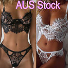 Sexy Lingerie Babydoll Dress Women Nightwear Underwear Sleepwear+G-string Set