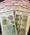 Kyпить Stampendous Clear Stamps Lot to choose from на еВаy.соm
