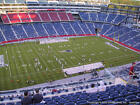 Купить 2 Patriots AFC CHAMPIONSHIP tickets @ Gillette 1/22/2017