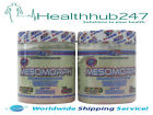 MESOMORPH ORIGINAL PREWORKOUT  FORMULA TUTTI FRUITI TWIN PACK  EXPRESS DELIVERY