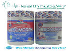MESOMORPH ORIGINAL PREWORKOUT ROCKET POP &  WATERMELON EXPRESS DELIVERY