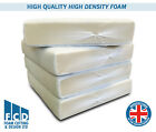 Sofa Settee Foam Cushions Cut to Size - 36kgMediumDensity 4½'' & 5'' thicknesses