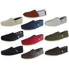 Kyпить Toms Mens Classic Canvas Slip On Casual Loafer Shoe на еВаy.соm